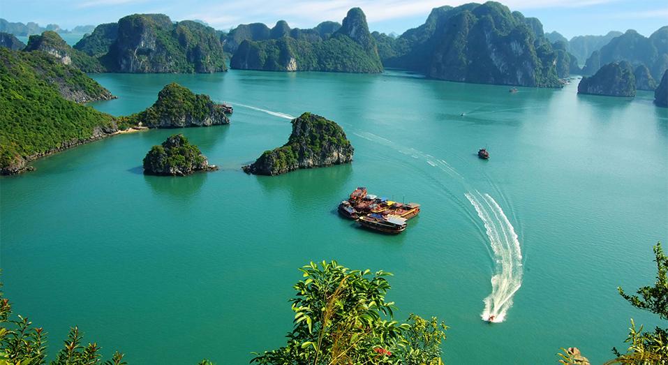 Туры во Вьетнам из Волжского