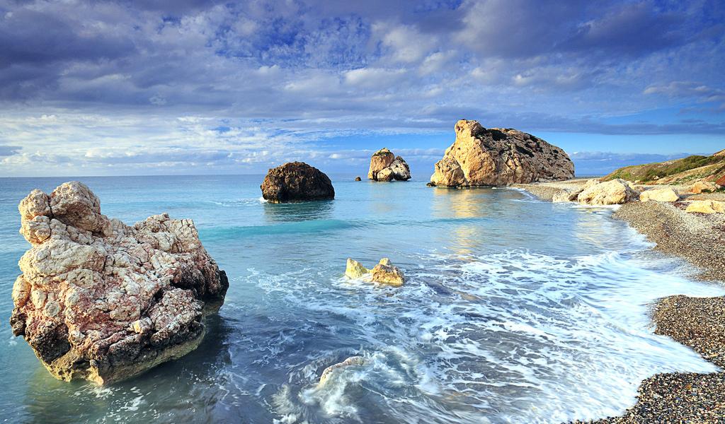 Туры на Кипр из Волжского