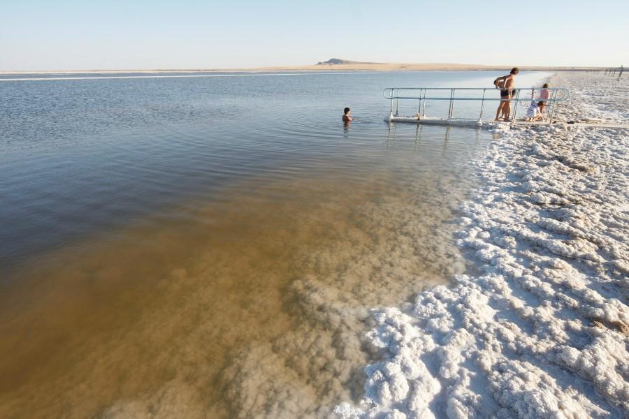 Тур выходного дня на озеро Баскунчак из Волгограда