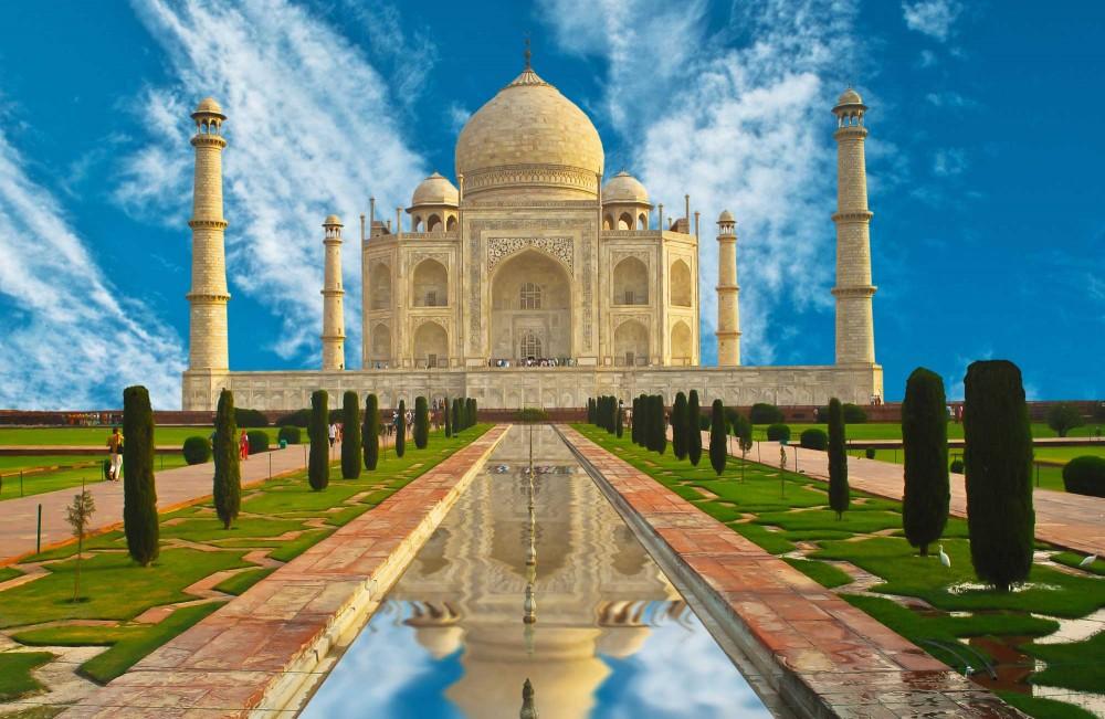 Туры в Индию из Волгограда