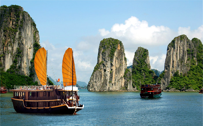 Туры во Вьетнам из Волгограда