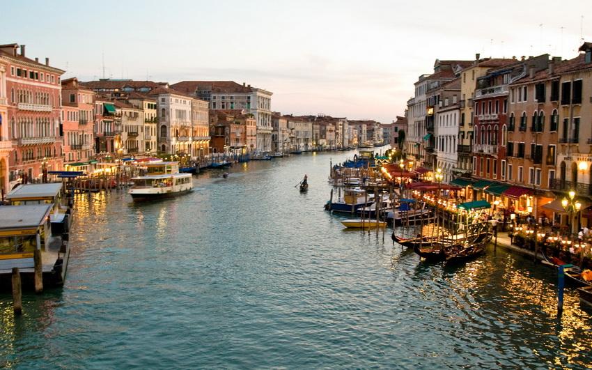 Туры в Италию из Камышина