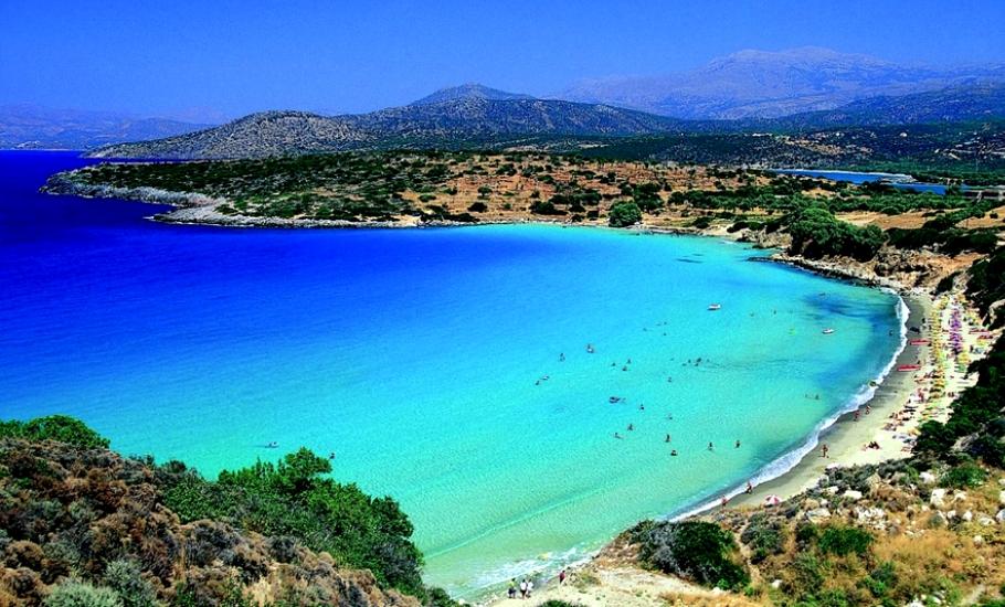 Туры на Кипр из Камышина
