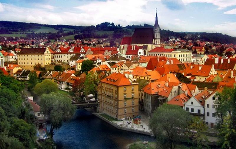Туры в Чехию из Камышина