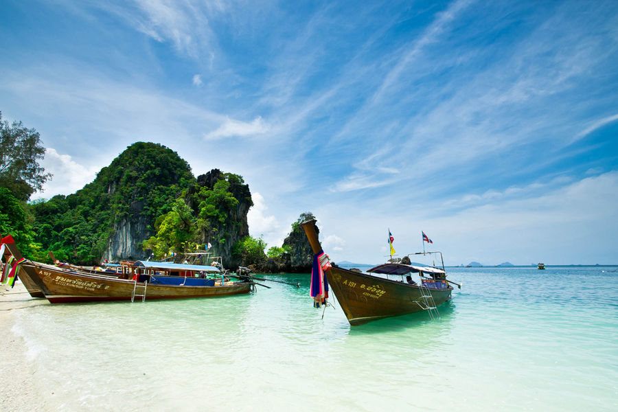 Туры в Таиланд из Камышина